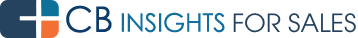 CB Insights for Sales logo